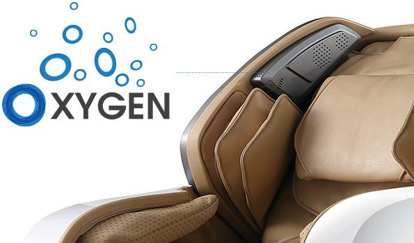 Funktion negativer Sauerstoffionen