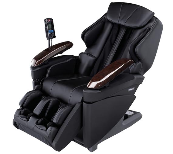 Panasonic EP MA70 Hotstone Massagesessel - Komoder